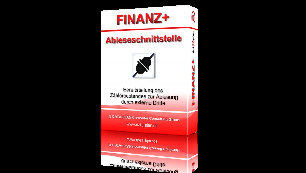 FINANZ+ Ableserschnittstelle